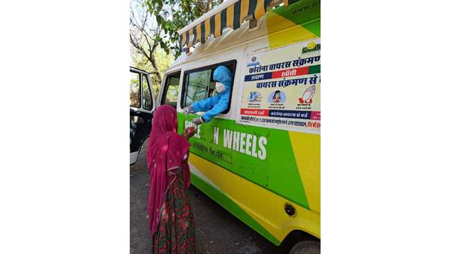 Vedanta comes up with several initiatives to support healthcare in Rajasthan