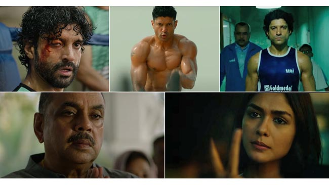 Unveiled - the power-packed teaser of the year's summer blockbuster — TOOFAAN