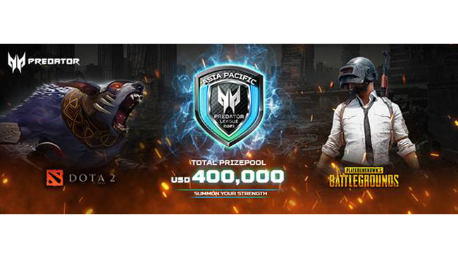 The Battle for the Shield Forges on: Asia Pacific Predator League 2020/21 Set for This April