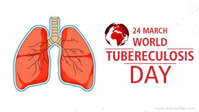 International Tuberculosis Symposium on World TB Day, March 24, 2021