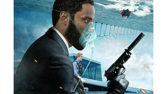 AMAZON PRIME VIDEO PREMIERES THE HIGHLY SUCCESSFUL & CRITICALLY ACCLAIMED SCI-FI THRILLER TENETWITH DUBS IN HINDI, TAMIL AND TELUGU