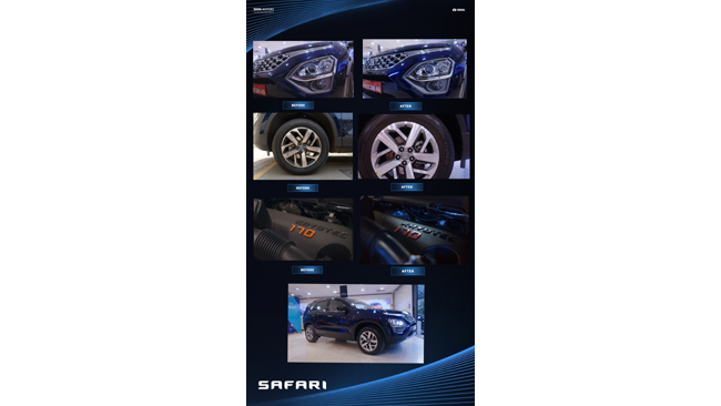 tata-motors-launches-an-industry-first-ceramic-coating-in-house-service-with-the-all-new-safari