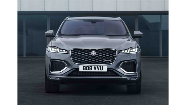 BOOKINGS OPENED FOR NEW JAGUAR F-PACE; MORE ASSERTIVE, LUXURIOUS AND CONNECTED