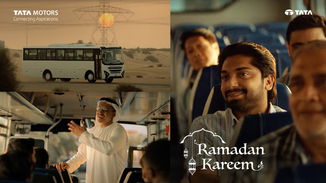 Tata Motors launches a new ad for Ramadan; strives to spread joy during the unprecedented times
