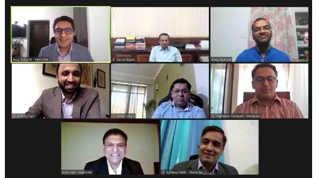 mediatek-announces-plans-to-strengthen-india-footprint