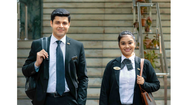 Welcomgroup Graduate School of Hotel Administration becomes the first hospitality school in Asia-Pacific region to receive the Hotel Schools of Distinction