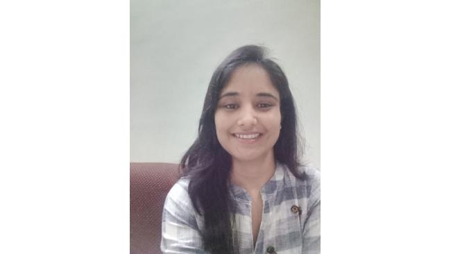 Gradeup student Divya Sharma scores 50.24 marks in IBPS PO 2020-21