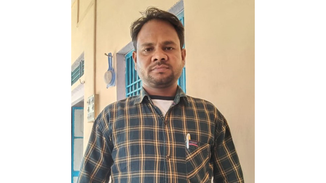 Young Sarpanch of Karauli strives to protect adolescents in the face of the COVID-19 crisis