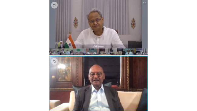 vedanta-strengthens-rajasthan-s-fight-against-covid-19-with-state-of-the-art-field-hospital-in-barmer