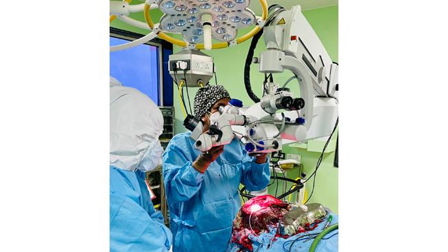 वर्ल्ड ब्रेन ट्यूमर डे स्पेशल- ब्रेन ट्यूमर से थम नहीं जाती जिंदगी, जल्दी जांच बेहतर इलाज