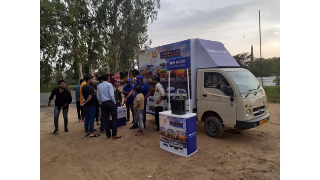 Tata Motors launches '16 saal bemisaal' campaign to celebrate the Ace's 16th anniversary