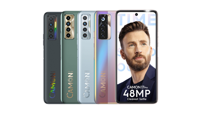 tecno-camon-17-series-redefines-smartphone-videography-with-pioneering-48-mp-selfie-64-mp-quad-rear-camera