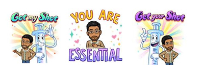 celebrate-world-emoji-day-with-snapchat-s-bitmoji-avatars-in-admiration-for-frontline-covid-warriors-support-for-india-s-vaccination-drive