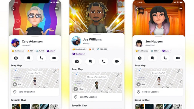 snapchat-profiles-get-a-new-look-with-3d-bitmoji