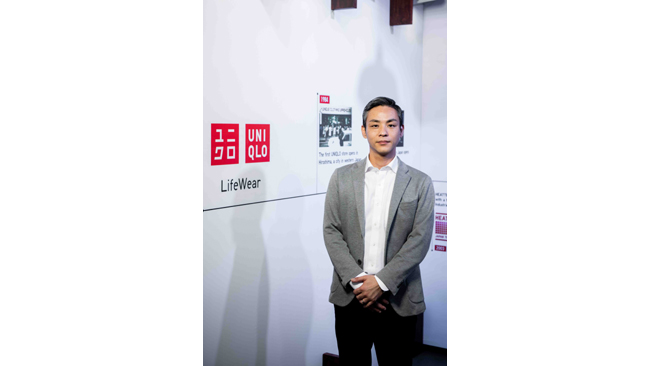 UNIQLO India Launches Largest Store, UNIQLO.com