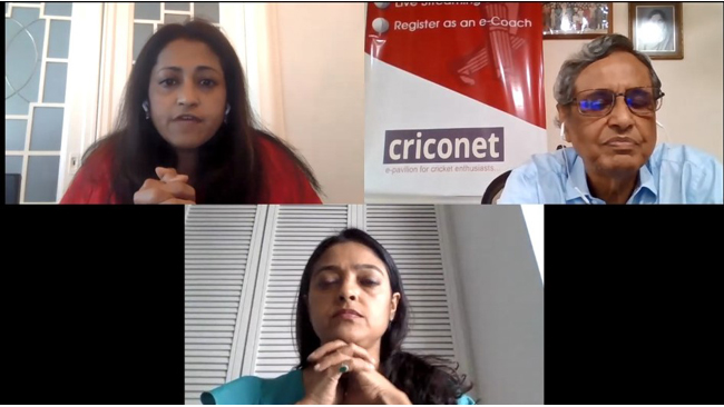 Criconet introduces live, interactive e-Coaching for Cricket enthusiasts at affordable prices