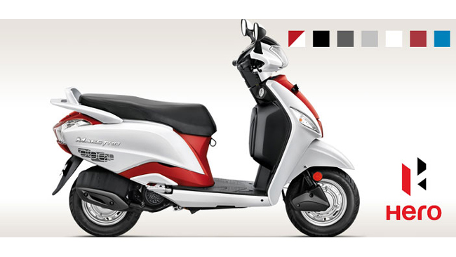 HERO MOTOCORP CELEBRATESITS 10TH ANNIVERSARY WITH RETAIL SALES OF MORE THAN ONE LAKH UNITS