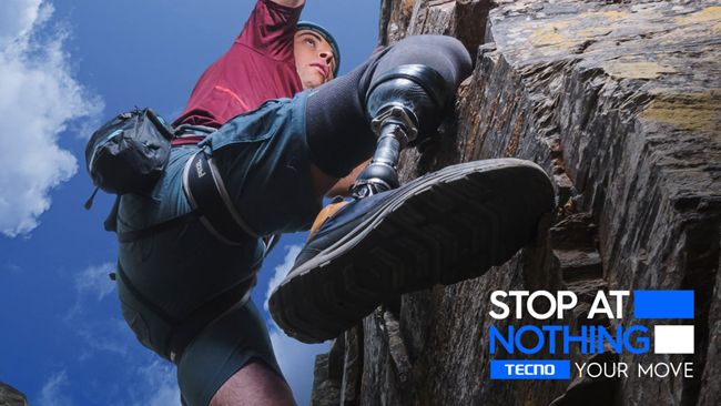 tecno-launches-new-brand-slogan-of-stop-at-nothing-in-india