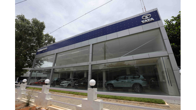 Tata Motors inaugurates 70 new sales outlets in emerging markets across Southern India in a single day