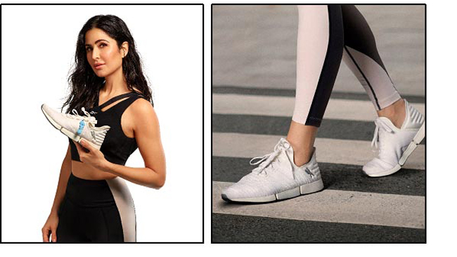 Reebok launch new styles in its walking footwear range