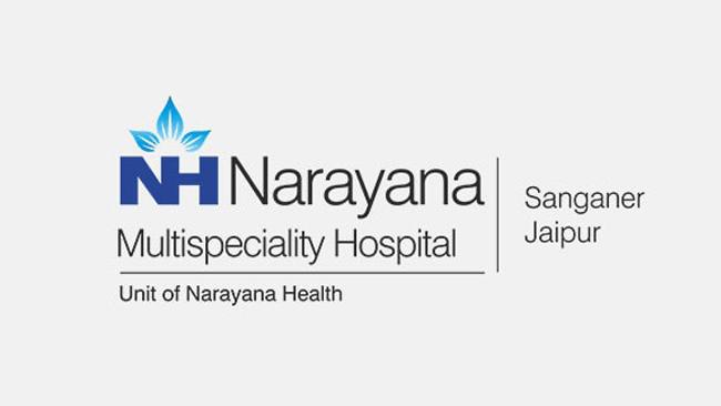 जन्मजात हृदय रोग से पीड़ित जरूरतमंद बच्चों को नारायणा हॉस्पिटल, जयपुर देगा नया जीवन