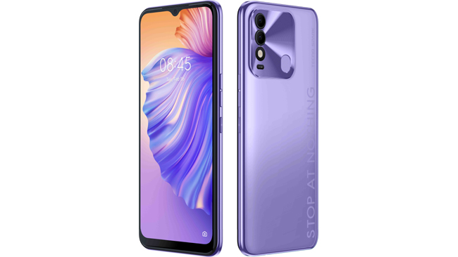 tecno-strengthens-its-position-under-10k-segment-launches-spark-8-with-a-massive-64gb-memory-and-16mp-rear-camera-at-inr-7999
