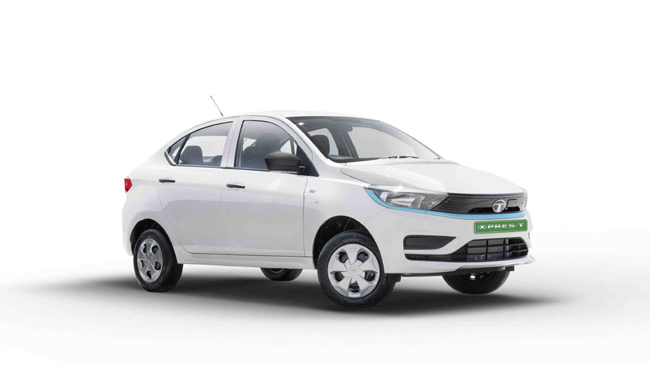 Tata Motors announces commercial launch of the 'XPRES T EV' for fleet customers with FAME subsidy pricing