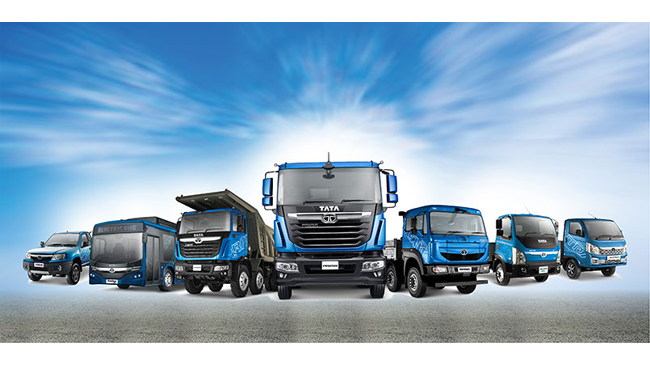 Tata Motors to increase prices of its commercial vehicles from 1st October 2021