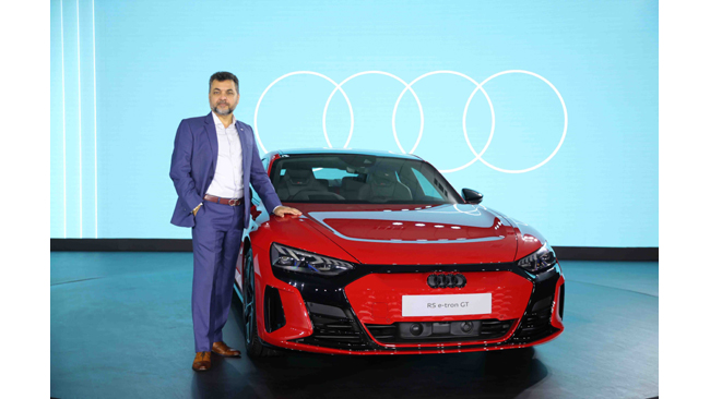 audi-india-amps-up-electric-vehicle-drive-with-the-launch-of-audi-e-tron-gt-and-audi-rs-e-tron-gt