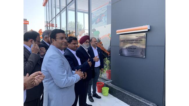 tata-hitachi-inaugurates-its-new-dealership-in-jaipur