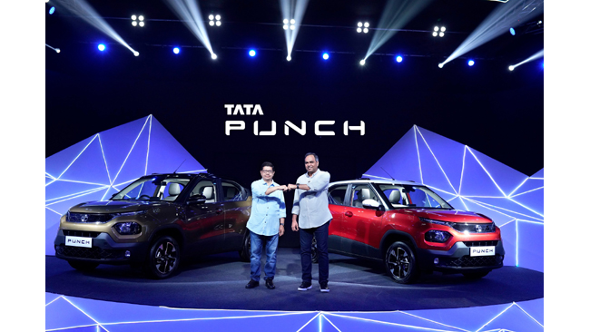 drives-in-india-s-safest-car-tata-punch-at-rs-5-49-lakhs