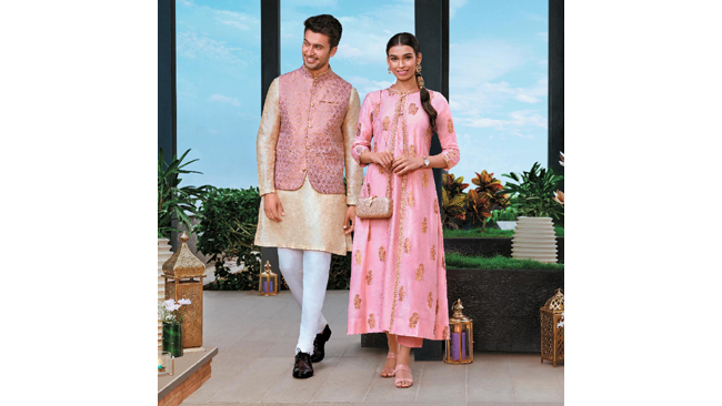 Celebrate Diwali 'Dil Se' in Lifestyle's new collection at exciting festive prices