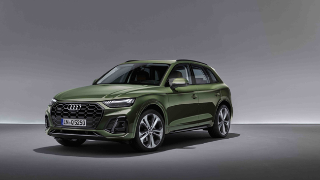 The bestseller gets sportier: Audi India opens bookings for the Audi
